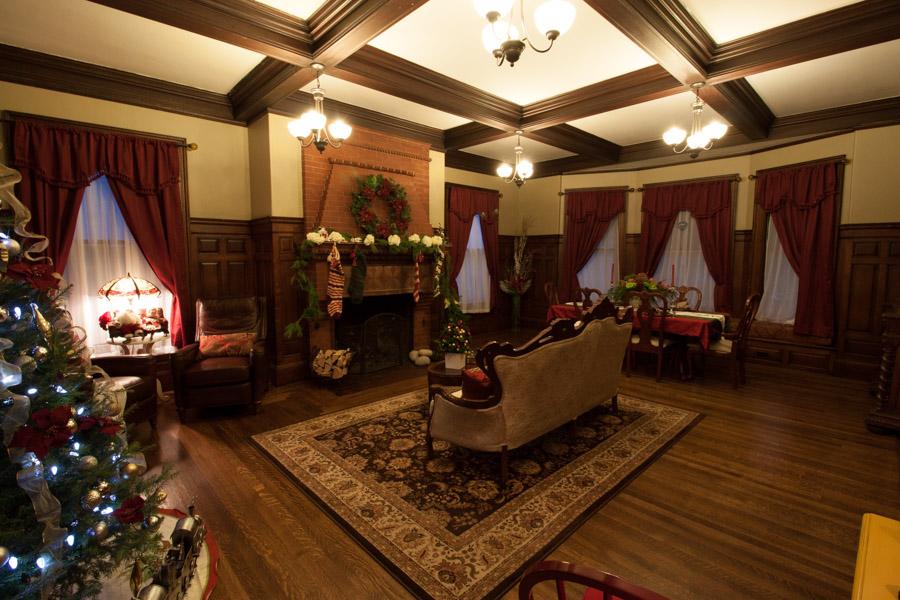 VistaPhotography 2014 Christmas in Salem Images