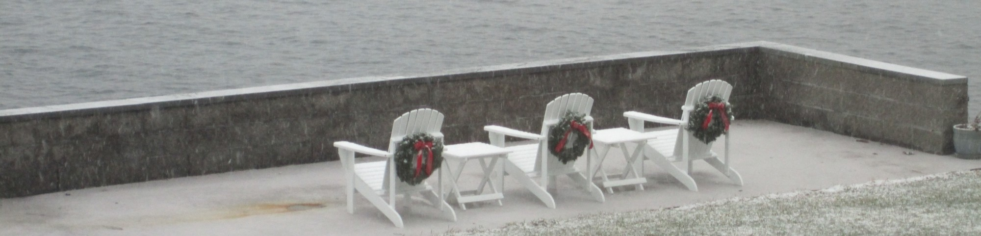 Christmas in Salem