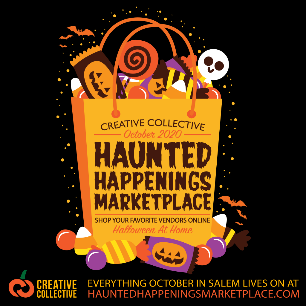 Haunted Happenings Marketplace