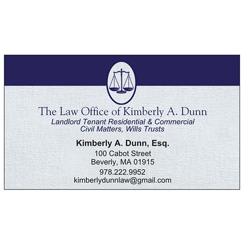 Kimberly A. Dunn, Esq.