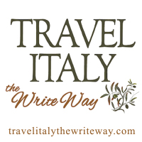 Travel Italy the Write Way