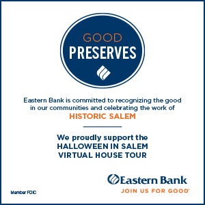 Eastern Bank Charitable Foundation