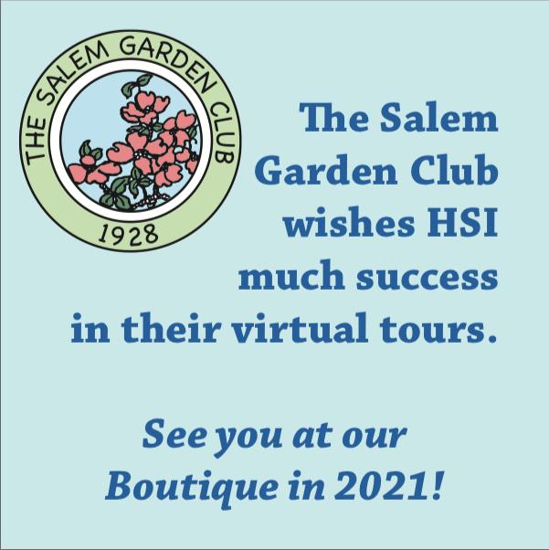 Salem Garden Club