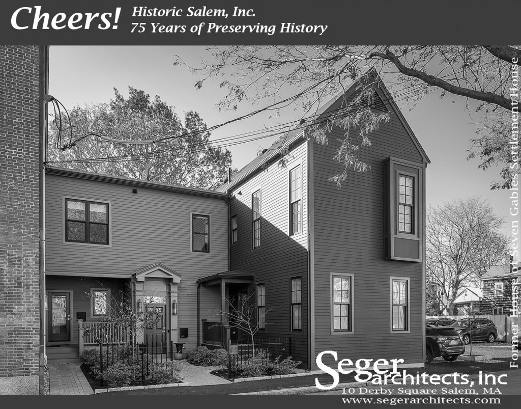 Seger Architects