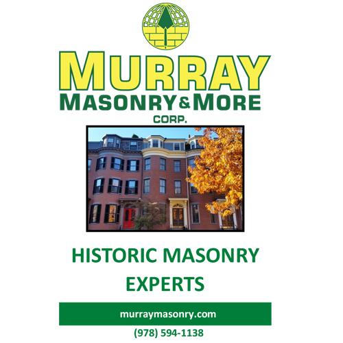 Murray Masonry